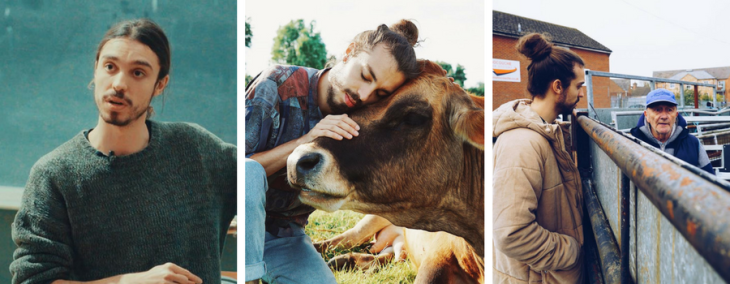 vegan instagram accounts earthling ed