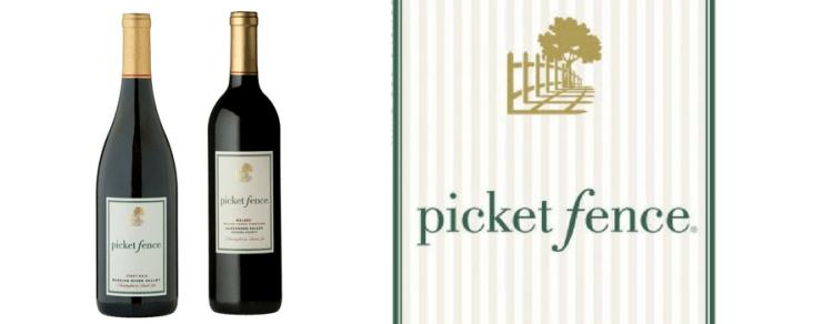vegan wines picket fence reds