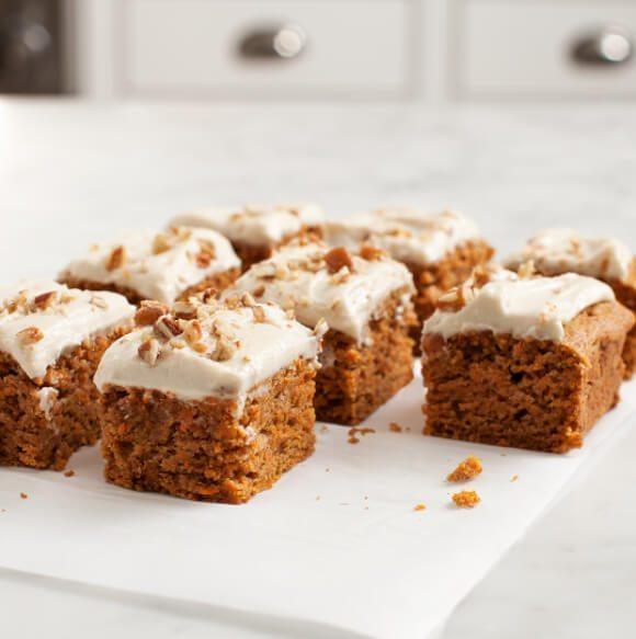 vegan vitamix recipes carrot cake macademia frosting