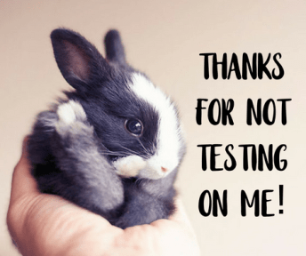 THANKS FOR NOT TESTING ON ME!-2
