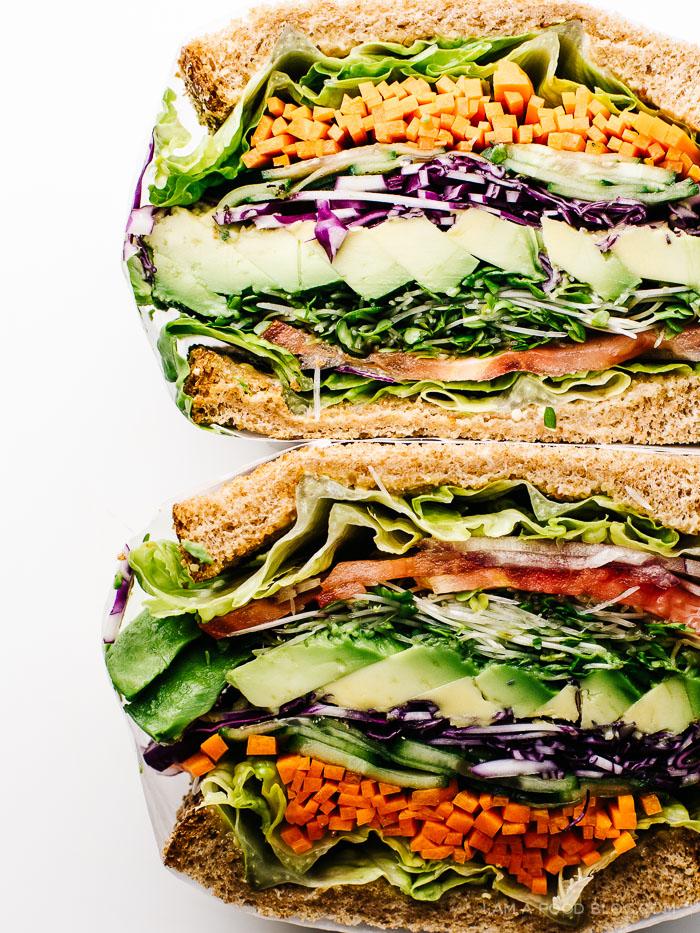 vegan sandwiches veggie-sandwich-7