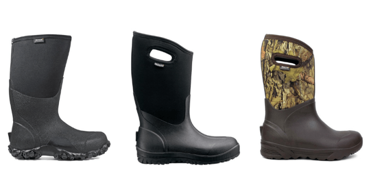 vegan snow boots bogs winter 2018