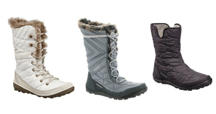 vegan winter boots columbia snow boots