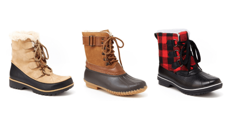 vegan winter boots jambu