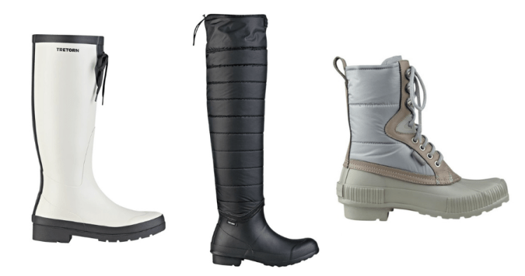 vegan winter boots snow tretorn