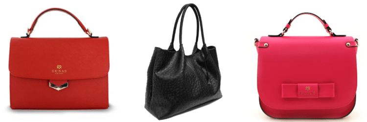 vegan black friday sales gunas handbags