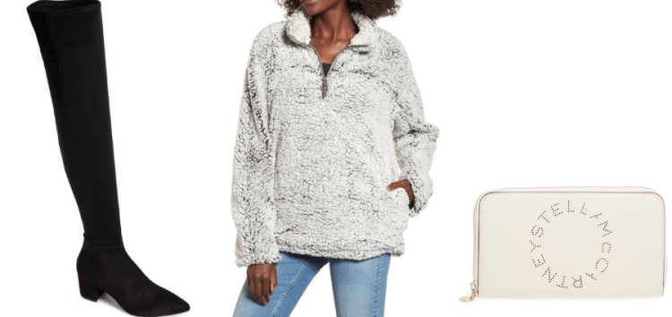 vegan black friday sales nordstrom