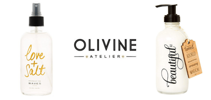 vegan gifts under $30 stocking stuffers olivine atelier