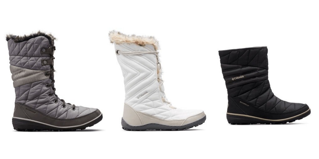vegan snow boots uk