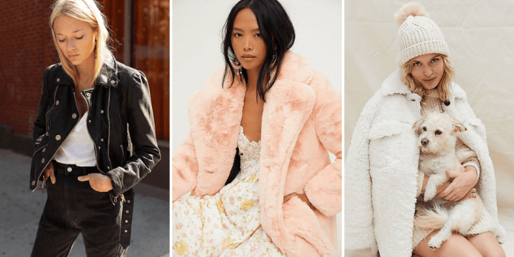 vegan jackets from free people