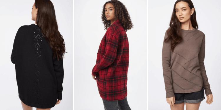vegan sweaters 2020 tentree