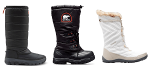 vegan snow boots 2020
