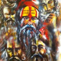 Art by Shyam Balami