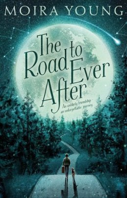 The Road to Ever After Moira Young