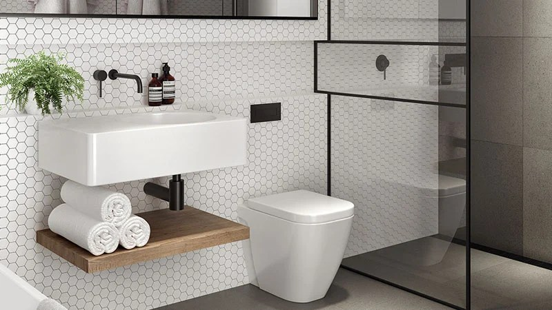 10 Space-Saving Bathroom Design Ideas For Your Home