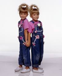 Two times the cute, Mary Kate and Ashley Olsen