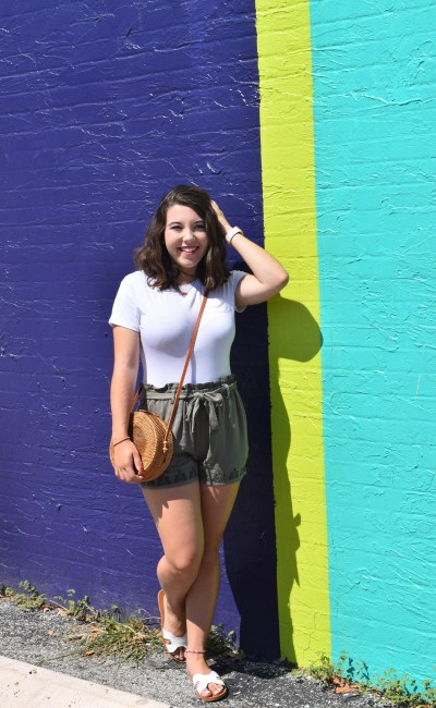 Back To School Lookbook (For College Students)