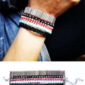 bracelet bresilien tendance femme