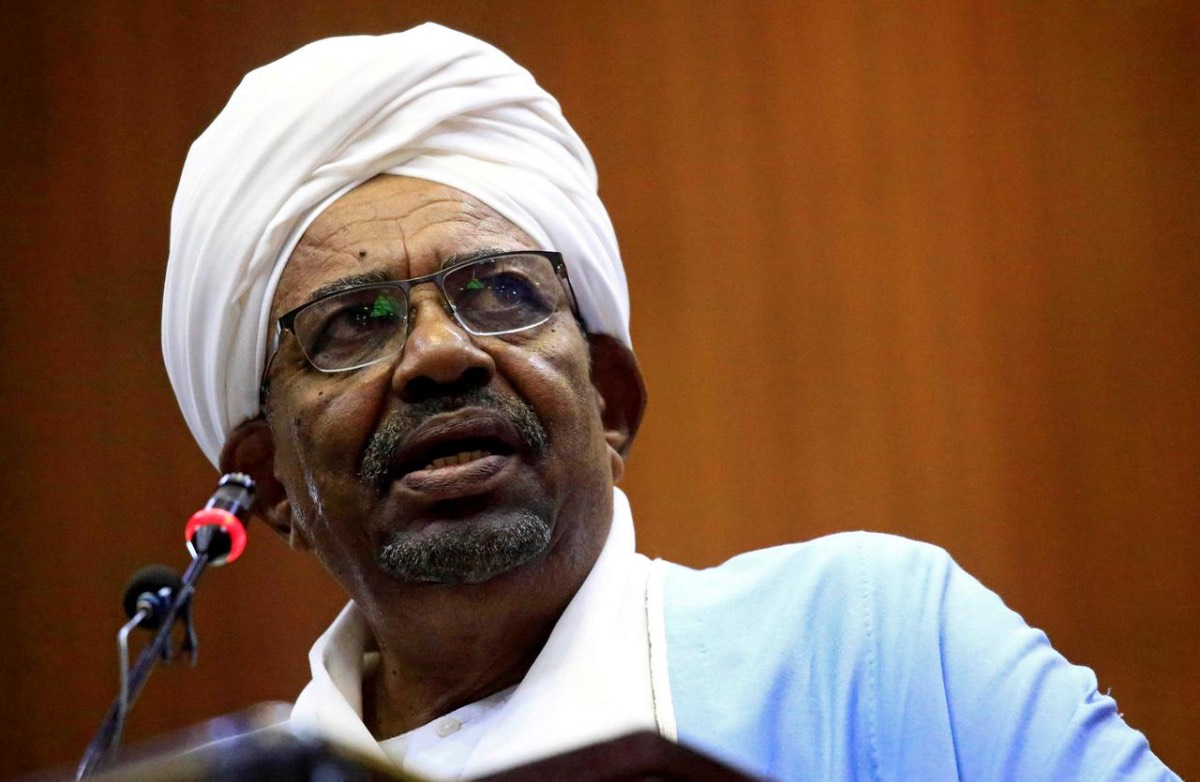 Sudan Gov't Agrees To Delay Peace Talks With Armed Groups To Dec. 10