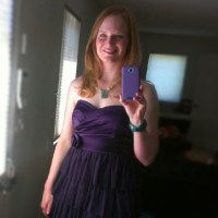 The Internet Project 34: Elizabeth Budd