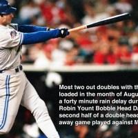 Why I Love Baseball