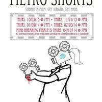 METRO SHORTS