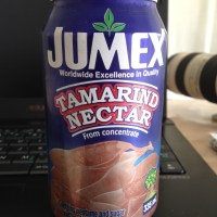 Tamarind Nectar beverage review