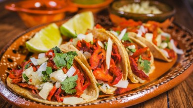Triangle Trend Highest Rated Authentic Real Mexican Restaurant Food
