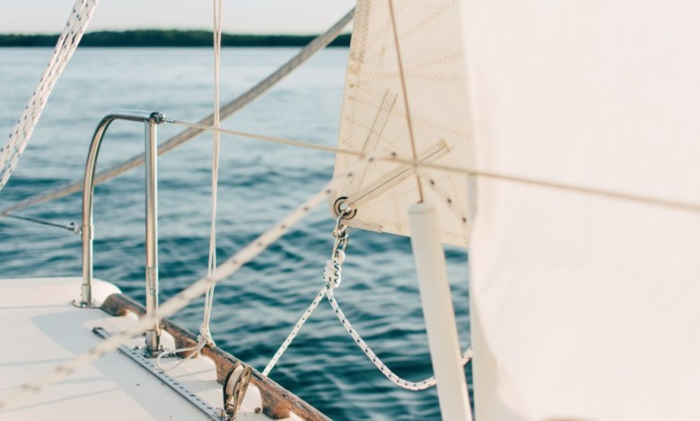 Triangle Trend Nautical Excursions Boating