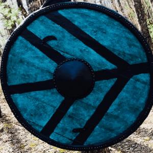 The Norse Shield