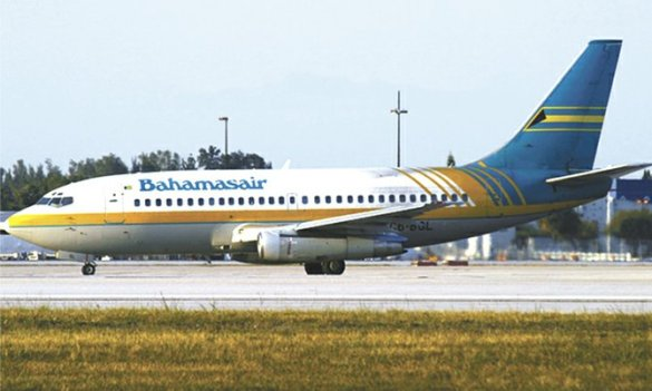 Bahamasair rated second worst   The Tribune Bahamasair Rated Second Worst