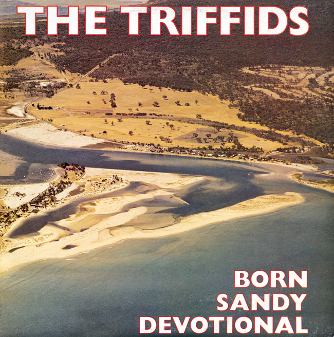 Bilderesultat for born sandy devotional the triffids