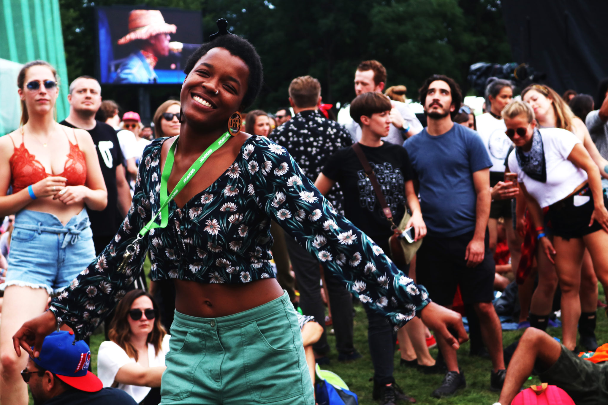 Black joy   Photo by Morgan Elise Johnson (The TRiiBE)