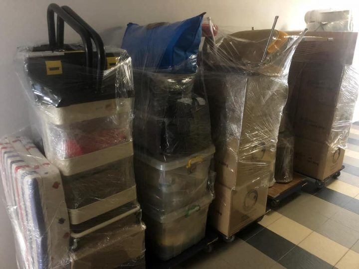 How to choose the best house moving service in Singapore?