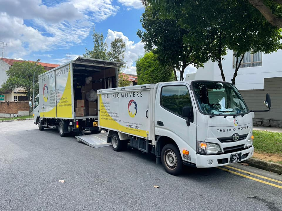 A Complete Guide for Hiring Best house movers Singapore 1