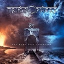Triosphere - The Road Less Travelled (AFM Records, 2010)