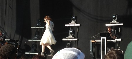 What have you been listening to? - Page 18 Chvrches-at-firefly-1