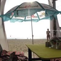 Salida del Sol, Patnem Beach | South Goa