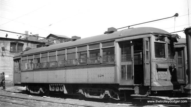 Gary Railways 128.