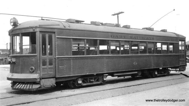 Gary Railways 19.