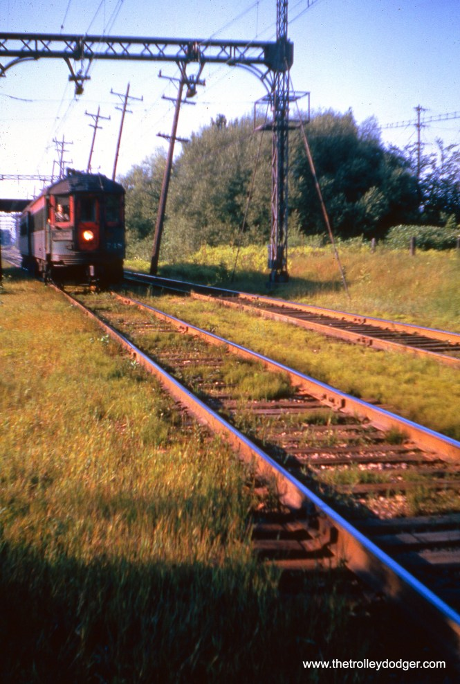 NSL 748 on July 18, 1962. (Joseph Canfield Photo)