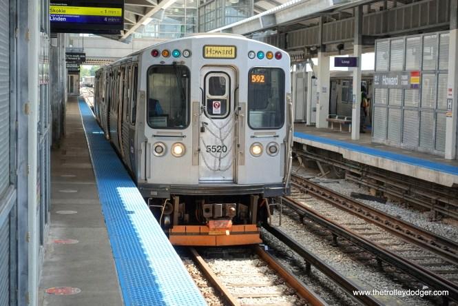 5519-5520 at Howard.