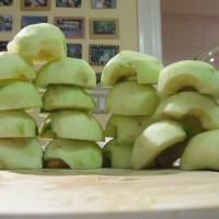 Grandma Schwob's Baked Apples