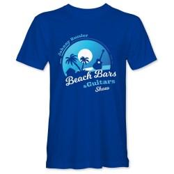 Beach Bars and Guitars, The Troprock Shop