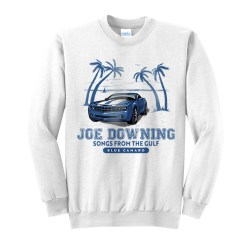 Joe Downing, The Troprock Shop