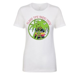 The Island Time Radio Show, The Troprock Shop