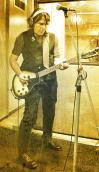 Recording Studios-Pete Holidai-Steve Rapid-Johnny Bonnie-Tony St Ledger- Bren Lynott- Tony St Ledger Photography-222