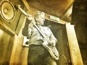 @TheTroublePilgrims-Trouble Pilgrims-Westland Recording Studios-Pete Holidai-Steve Rapid-Johnny Bonnie-Tony St Ledger- Bren Lynott- Tony St Ledger Photography-531_n
