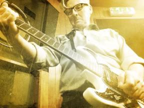 @TheTroublePilgrims-Trouble Pilgrims-Westland Recording Studios-Pete Holidai-Steve Rapid-Johnny Bonnie-Tony St Ledger- Bren Lynott- Tony St Ledger Photography-74_n
