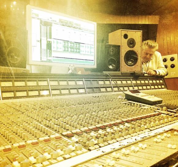 @TheTroublePilgrims-Trouble Pilgrims-Westland Recording Studios-Pete Holidai-Steve Rapid-Johnny Bonnie-Tony St Ledger- Bren Lynott- Tony St Ledger Photography-95_n